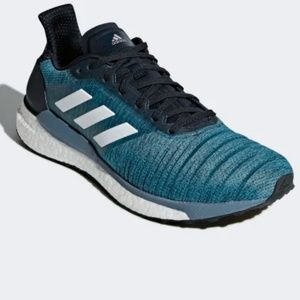 Adidas Ultraboost SolarGuide Running Shoes